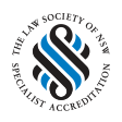 Law Society Accreditation