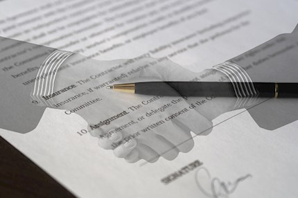 "Your Business Contracts and ""Force Majeure"""
